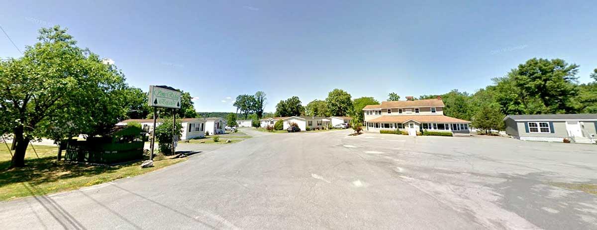 Pine Ridge Estates, an Elgen Homes Community in Selkirk, New York